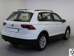 Volkswagen Tiguan 1.4 TSI Trendline DSG - Image 6