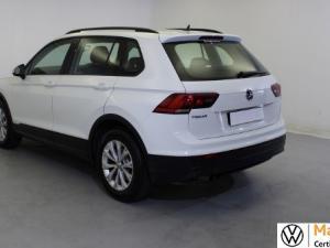 Volkswagen Tiguan 1.4 TSI Trendline DSG - Image 8
