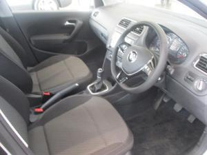 Volkswagen Polo GP 1.4 Comfortline - Image 4