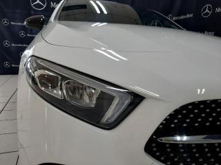 Mercedes-Benz A200d