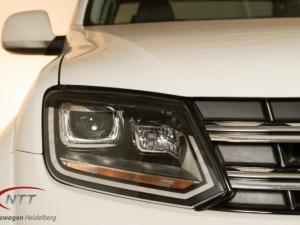 Volkswagen Amarok 2.0 Bitdi Highline 132KW automatic D/C - Image 3