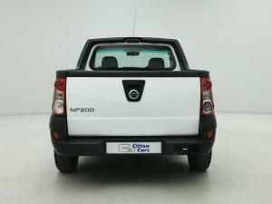 Nissan NP200 1.6 Safety PackS/C - Image 5