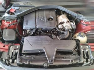 BMW 118i 5-Door automatic - Image 7