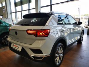 Volkswagen T-Roc 1.4TSI 110kW Design - Image 2