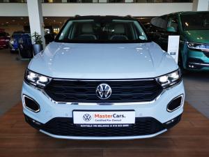 Volkswagen T-Roc 1.4TSI 110kW Design - Image 4