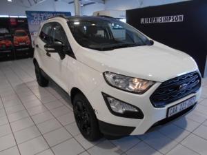 Ford EcoSport 1.5 Ambiente auto - Image 1