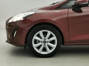 Ford Fiesta 1.0 Ecoboost Trend 5-Door - Image 14