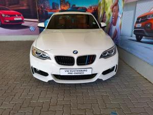 BMW 220i M Sport - Image 1
