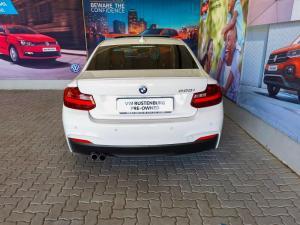 BMW 220i M Sport - Image 4