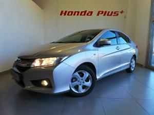Honda Ballade 1.5 Elegance - Image 1