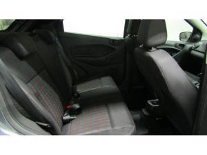 Ford Figo hatch 1.5 Ambiente - Image 8