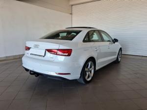 Audi A3 sedan 2.0TDI - Image 5