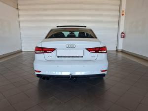 Audi A3 sedan 2.0TDI - Image 8