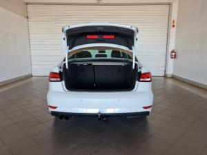 Audi A3 sedan 2.0TDI - Image 10