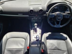 Audi A3 sedan 2.0TDI - Image 11