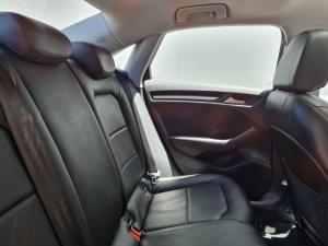 Audi A3 sedan 2.0TDI - Image 15
