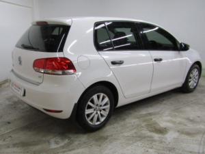 Volkswagen Golf VI 1.6i Trendline - Image 3