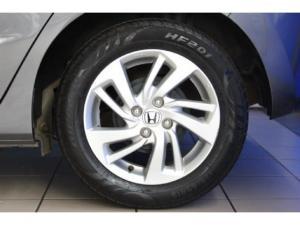 Honda Jazz 1.2 Comfort auto - Image 10