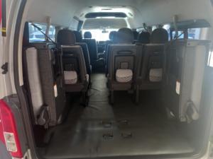 Toyota Quantum 2.5D-4D GL 14-seater bus - Image 10