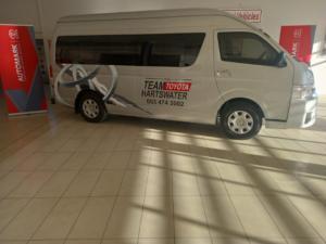 Toyota Quantum 2.5D-4D GL 14-seater bus - Image 3