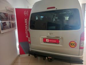 Toyota Quantum 2.5D-4D GL 14-seater bus - Image 4