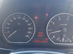 BMW 1 Series 120i convertible auto - Image 13