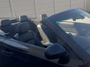 BMW 1 Series 120i convertible auto - Image 3