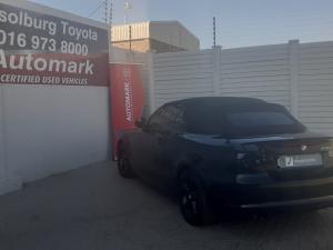 BMW 1 Series 120i convertible auto - Image 4