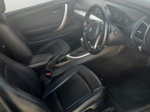 BMW 1 Series 120i convertible auto - Image 6