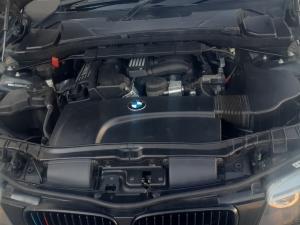 BMW 1 Series 120i convertible auto - Image 9