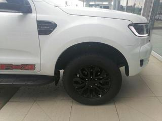 Ford Ranger FX4 2.0D 4X4 automaticD/C