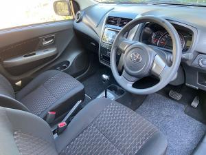 Toyota Agya 1.0 automatic - Image 9