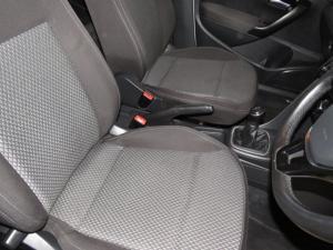 Volkswagen Polo GP 1.4 Comfortline - Image 16