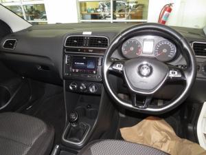 Volkswagen Polo GP 1.4 Comfortline - Image 18