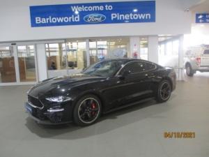 Ford Mustang Bullitt 5.0 GT - Image 1