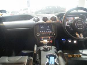 Ford Mustang Bullitt 5.0 GT - Image 5