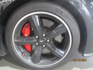 Ford Mustang Bullitt 5.0 GT - Image 7