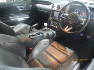 Ford Mustang Bullitt 5.0 GT - Image 8