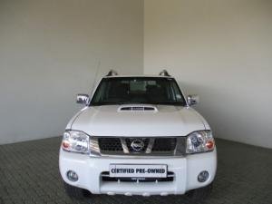 Nissan Hardbody NP300 2.5 TDi 4X4D/C - Image 1