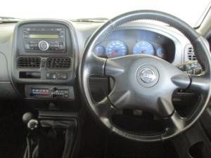 Nissan Hardbody NP300 2.5 TDi 4X4D/C - Image 3