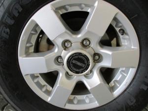 Nissan Hardbody NP300 2.5 TDi 4X4D/C - Image 5