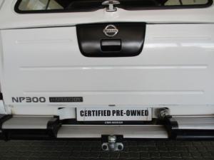 Nissan Hardbody NP300 2.5 TDi 4X4D/C - Image 6