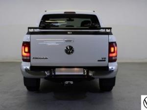 Volkswagen Amarok 3.0TDi H-LINE 190KW 4MOT automatic D/C - Image 2
