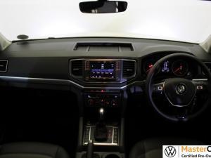 Volkswagen Amarok 3.0TDi H-LINE 190KW 4MOT automatic D/C - Image 8