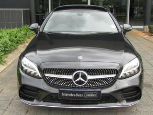 Mercedes-Benz C200 Coupe automatic - Image 5