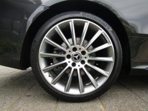 Mercedes-Benz C200 Coupe automatic - Image 9