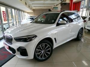 BMW X5 xDRIVE30d M Sport - Image 1