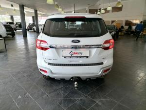 Ford Everest 3.2 Tdci LTD 4X4 automatic - Image 5