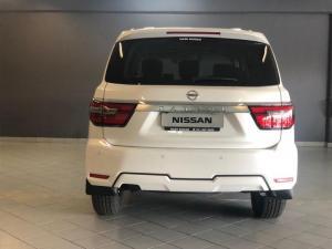 Nissan Patrol 5.6 V8 Tekna - Image 5