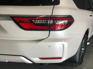 Nissan Patrol 5.6 V8 Tekna - Image 7